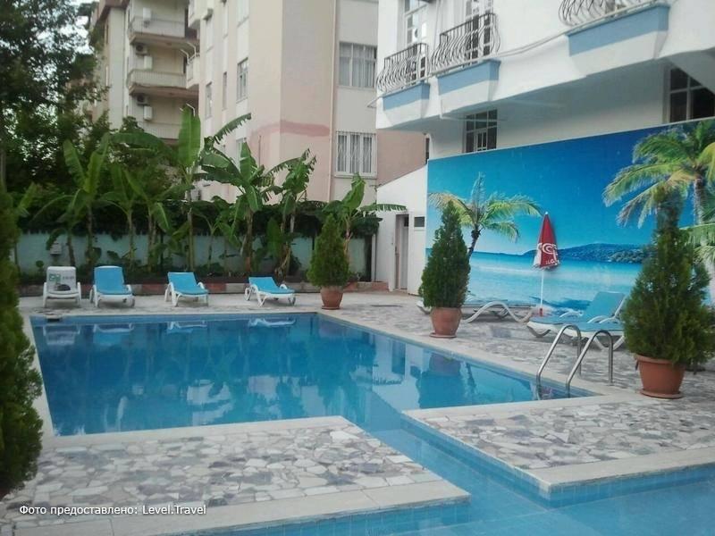 Фотография Suntalia Hotel (Ex. Liman Park)