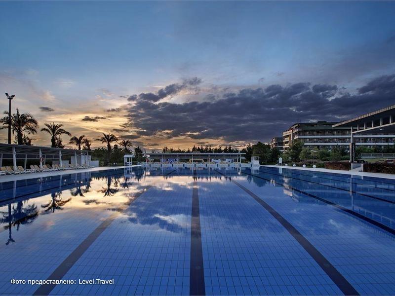 Фотография Xanthe Resort