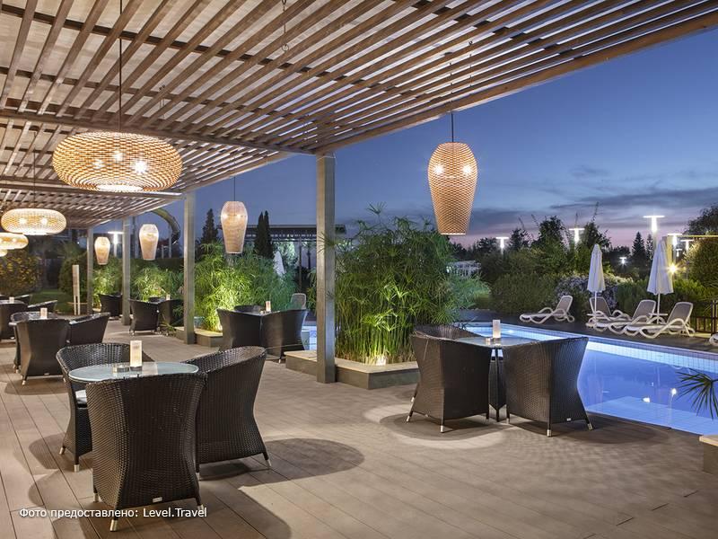 Фотография The Xanthe Resort & Spa