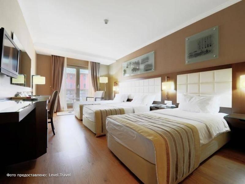Фотография Kent Hotel