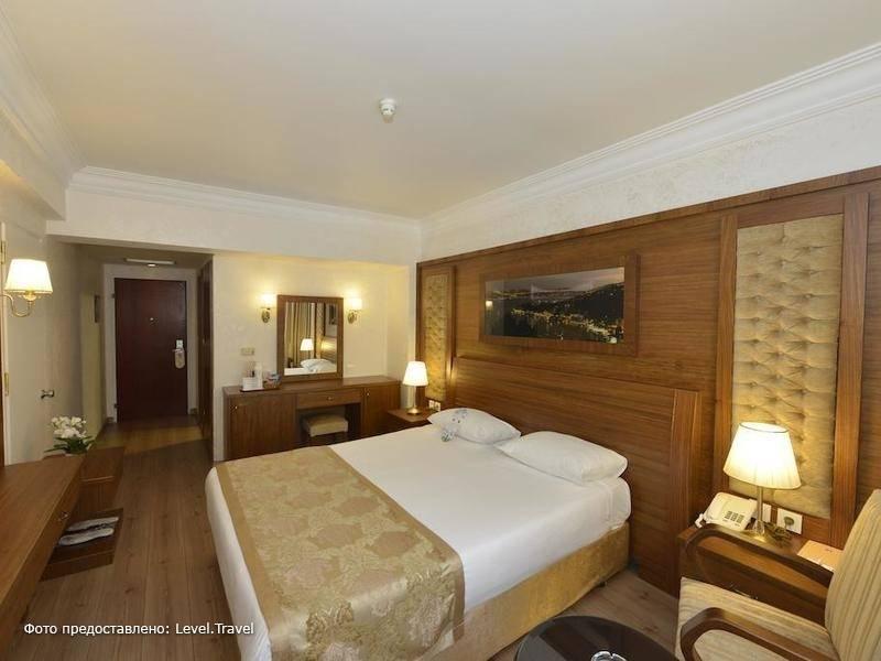 Фотография Yigitalp Hotel