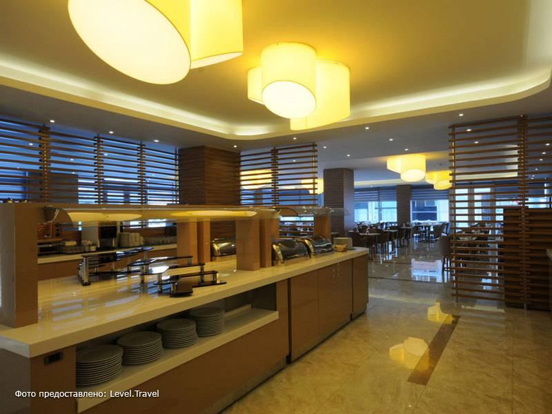 Фотография Idas Hotel