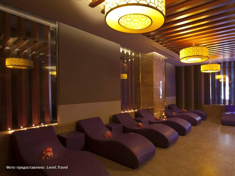 Фотография Diamond Beach Hotel & Spa