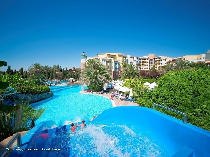 Фотография Limak Arcadia Sport Resort Hotel (Ex. Limak Arcadia Hotel & Resort)
