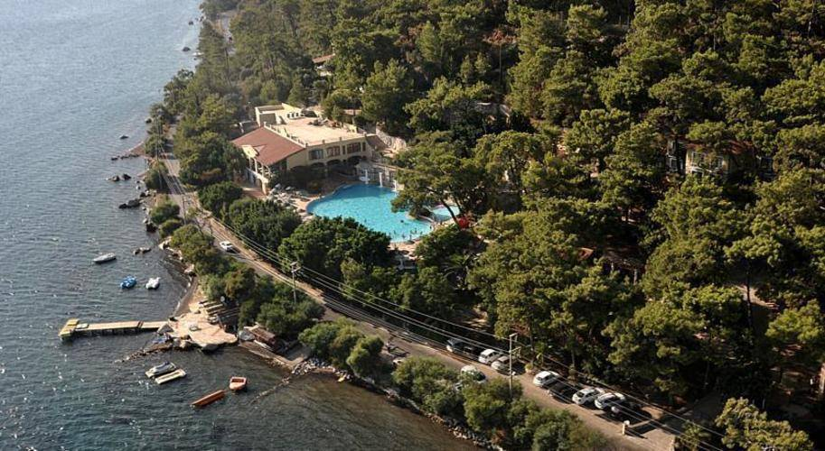 Club Nimara Beach Resort (Ex. Sun Maris Bella Mare Beach, Ex. Litera Marmaris Beach)