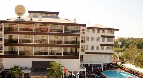 Holiday Point City Hotel 4*