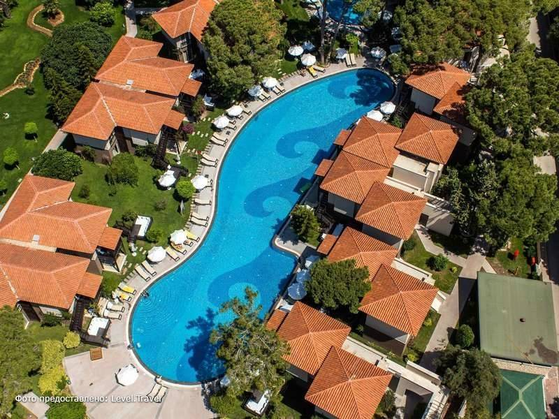 Фотография Papillon Ayscha Resort & Spa