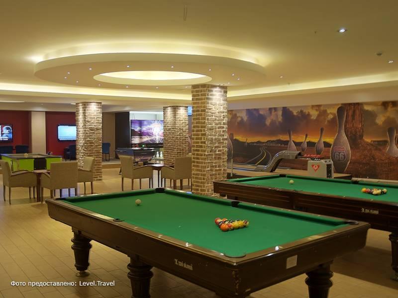 Фотография Galeri Resort Hotel