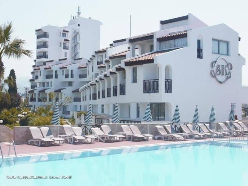 Фотография Sentinus Hotel