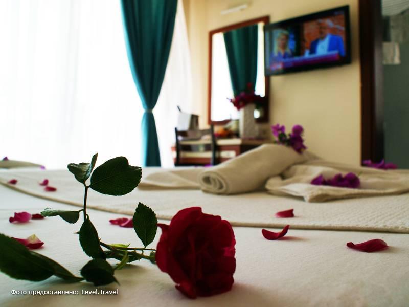 Фотография Kemer Hotel