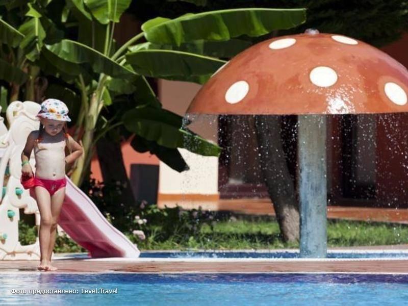 Фотография Aura Resort Hotel (Ex. Larissa Aura Resort)