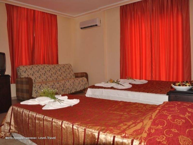 Фотография Afflon Sefikbey Hotel