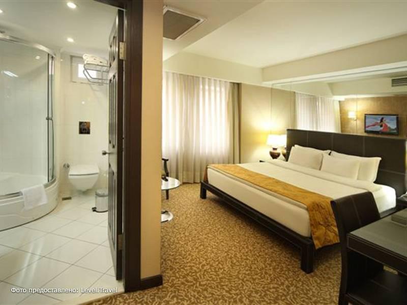 Фотография Cartoon Hotel