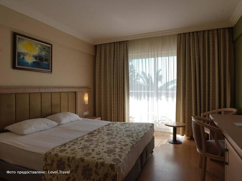 Фотография Throne Seagate Belek Hotel