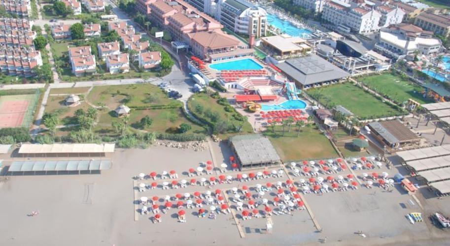 Belek Seagate Hotel (Ex. Vera Seagate Resort; Ex. Dyadom Hotels Belek Resort)