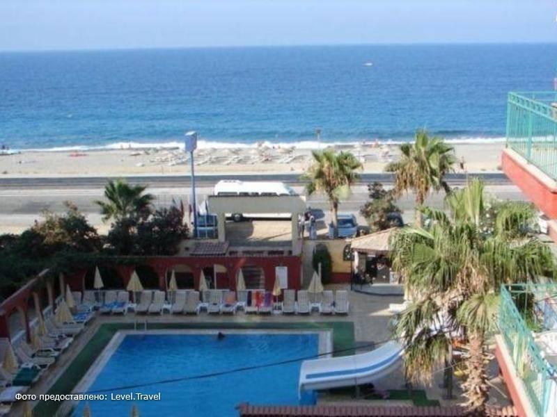 Фотография Astor Beach Hotel
