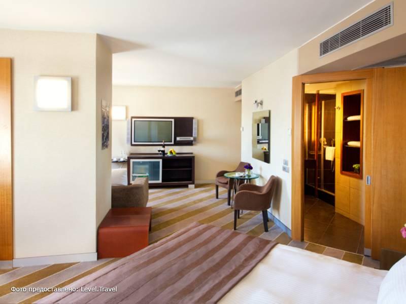 Фотография Point Hotel