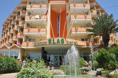Klas Hotel 4*