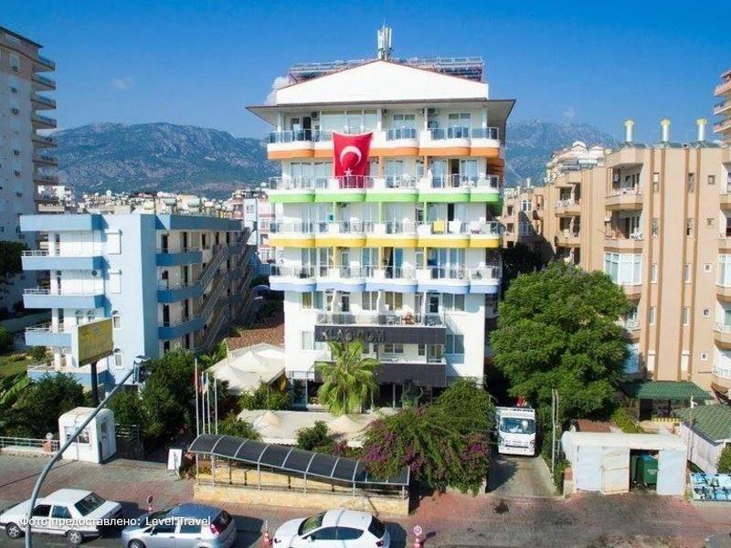 Фотография Klas Dom Hotel