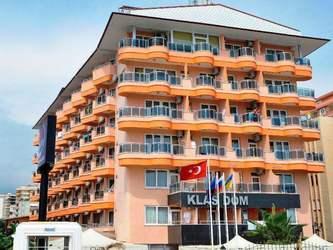 Klas Dom Hotel 4*
