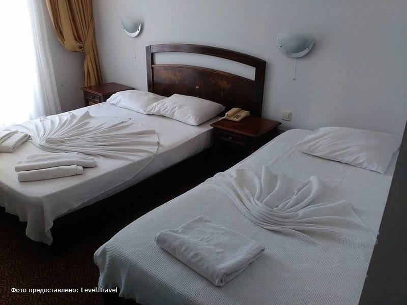 Фотография Adalin Resort Kemer