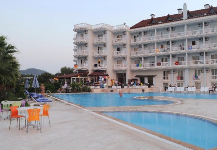 Adalin Resort Kemer