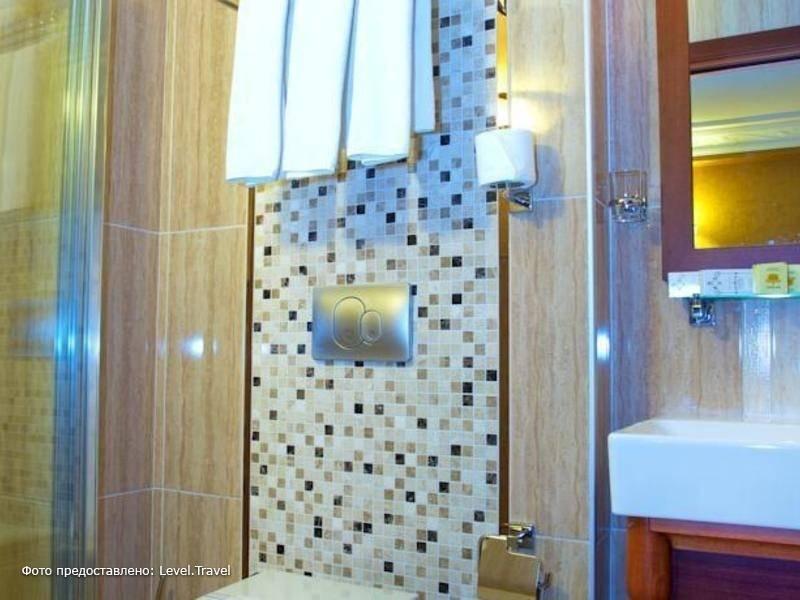 Фотография Amber Hotel (Ex.Best Western Hotel Amber)