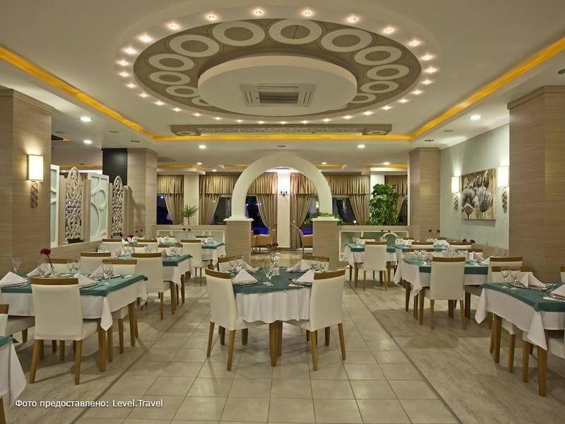 Фотография Titan Select Hotel