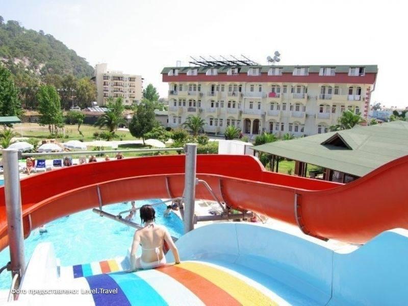 Фотография Anita Club Fontana Life Hotel (Ex.Club Fontana Life)