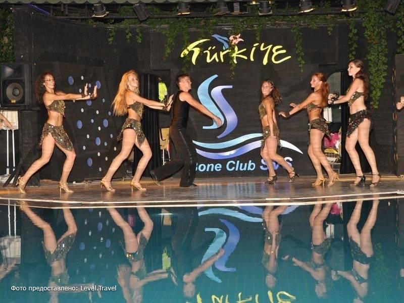 Фотография Otium Park Bone Club Hotel Svs (Ex.Bone Club Hotel Svs)