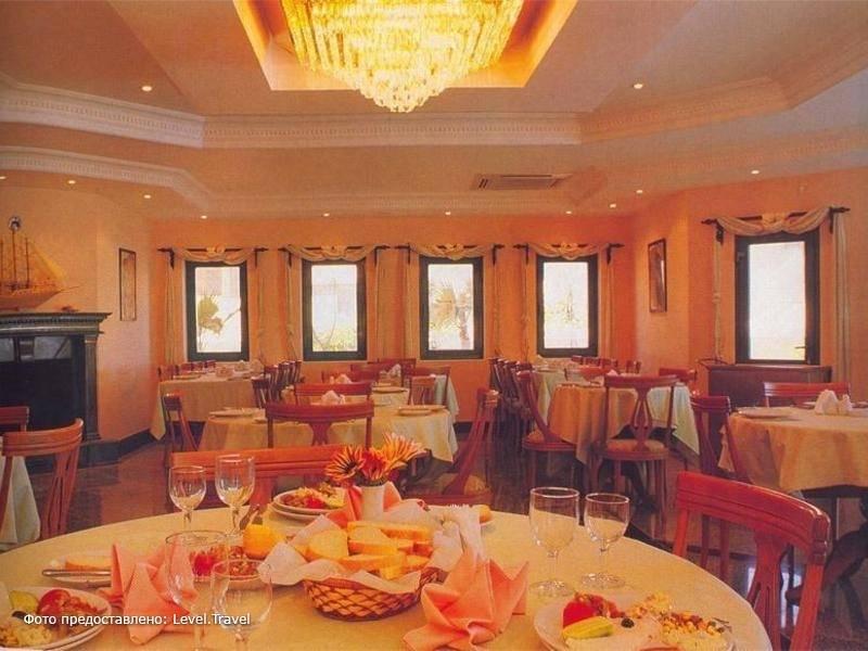 Фотография Grand Levent Hotel