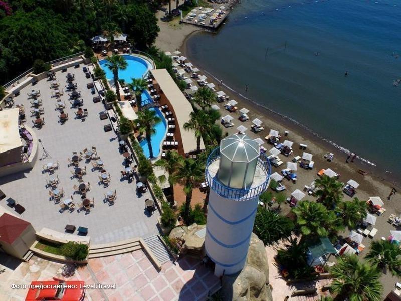 Фотография Light House Resort & Spa