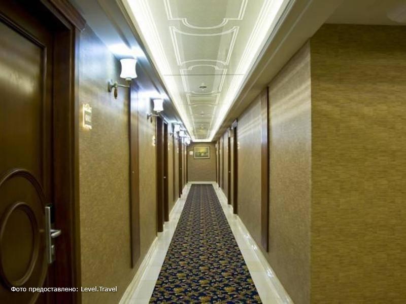Фотография Askoc Hotel