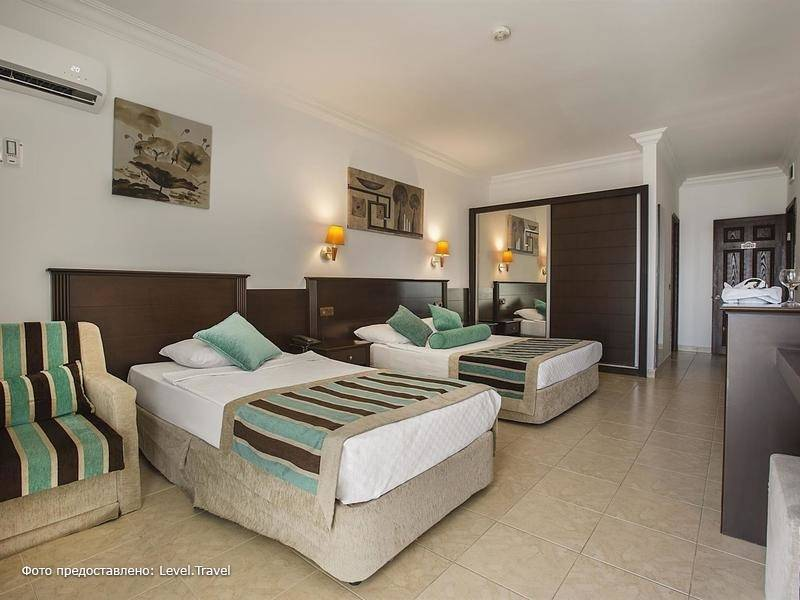 Фотография Kleopatra Royal Palm Hotel
