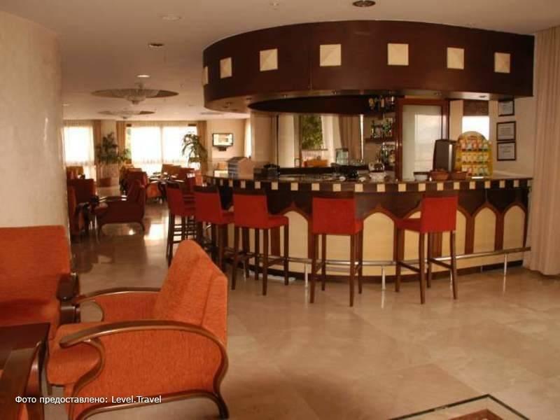 Фотография Adalya Art Side (Ex. Grand Hotel Art Side)