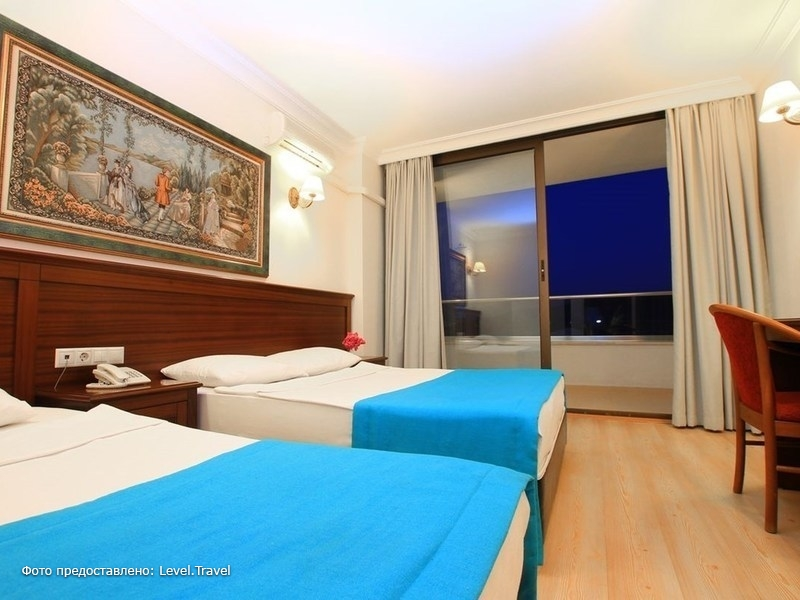 Фотография Kaya Maris Hotel