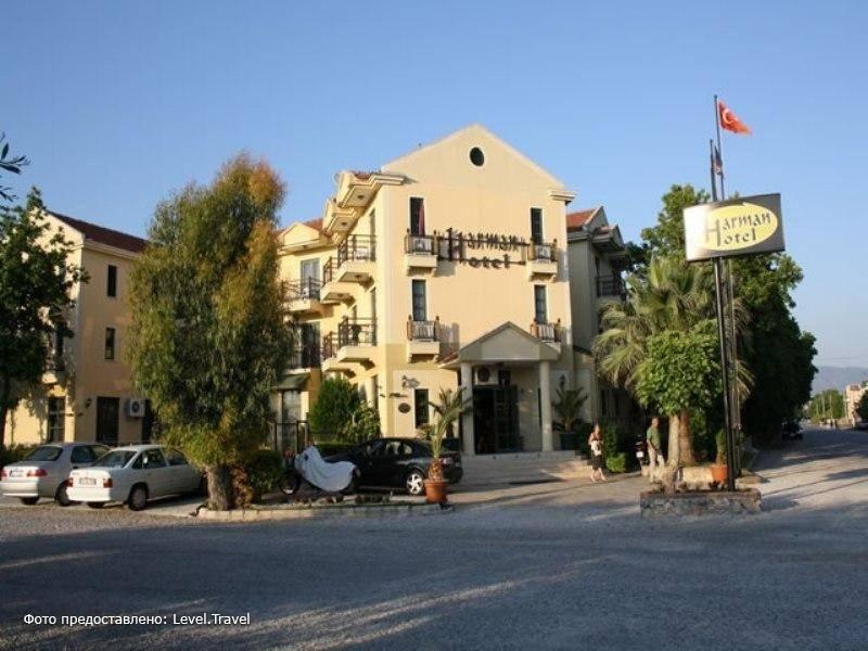 Фотография Harman Hotel