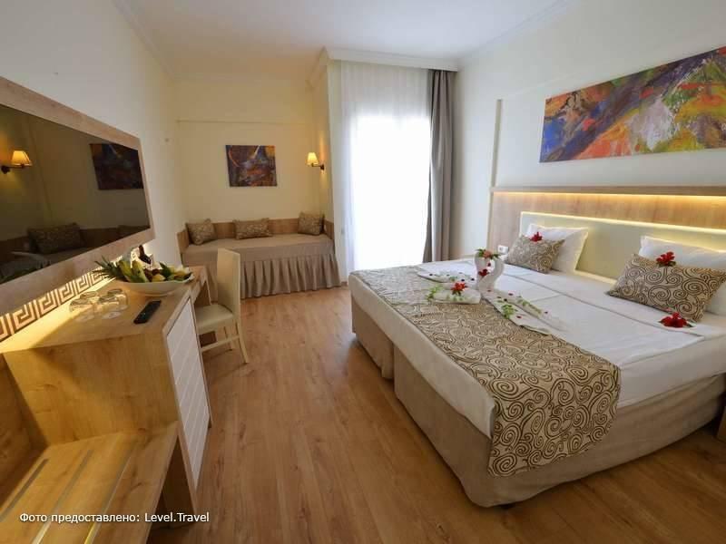 Фотография Cesars Resort Side