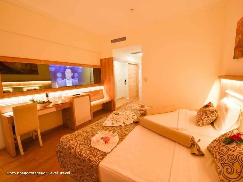 Фотография Cesars Resort Hotel