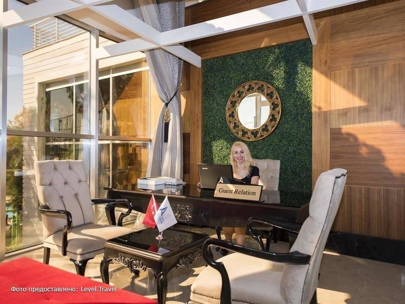 Фотография Side Alegria Hotel & Spa (Adults Only 18+)