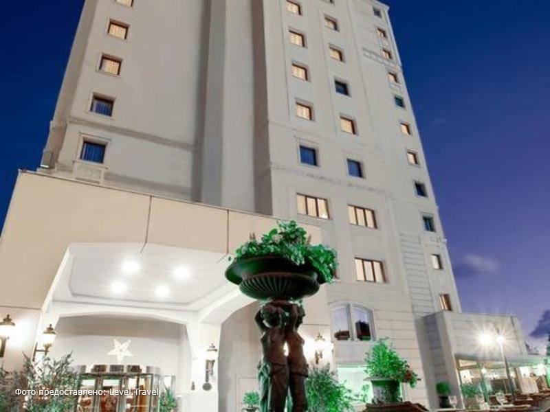 Фотография Green Park Hotels Bostanci