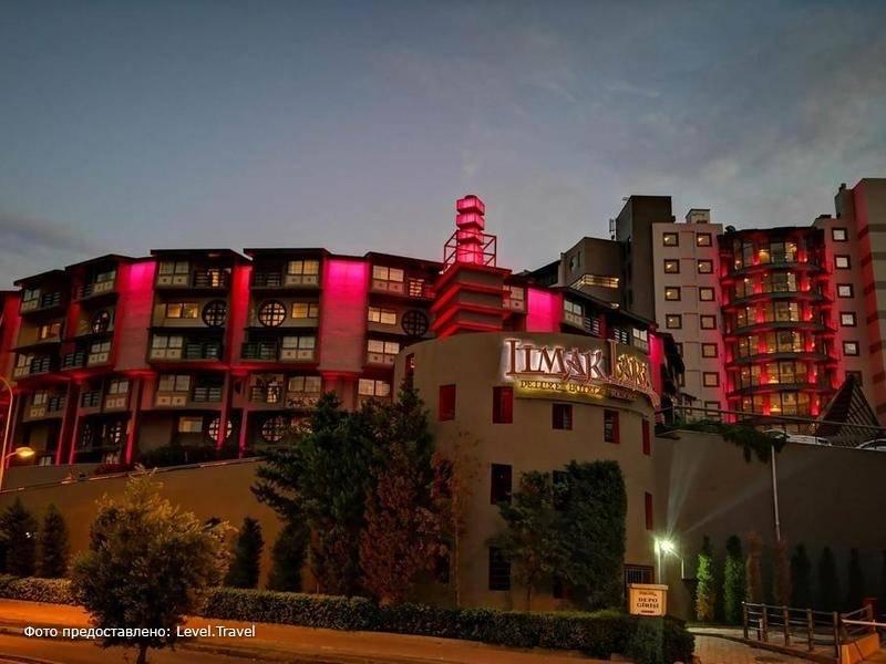 Фотография Limak Lara De Luxe Hotel & Resort