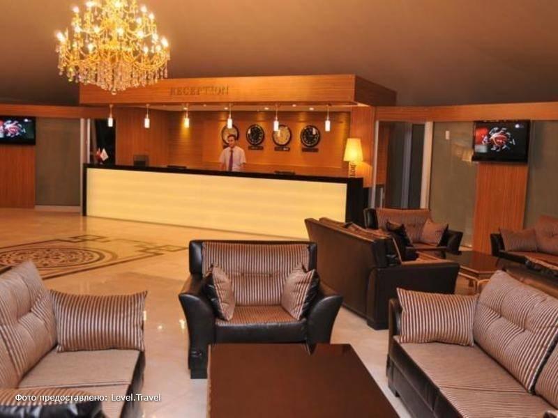 Фотография Aes Club Hotel