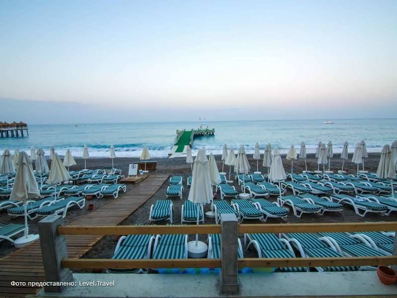 Фотография Meryan Hotel
