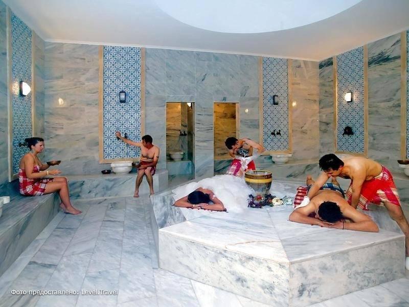 Фотография Stella Beach Hotel