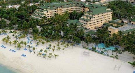 Coral Costa Caribe 3*