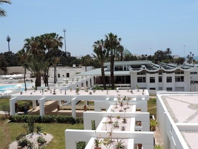 Les Almohades Beach Resort Agadir (Ex. Les Almohades)