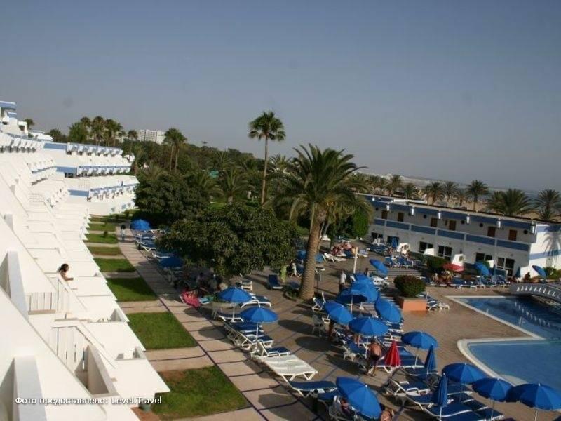 Фотография Hotel Club Al Moggar Garden Beach