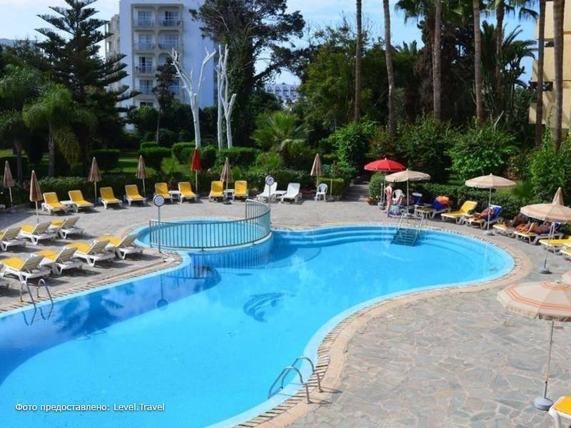 Фотография Best Western Odyssee Park Hotel