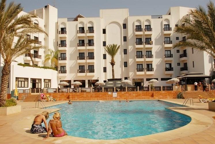 Oasis Hotel And Spa (Ex.Tulip Inn Oasis)